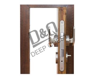 不锈钢门锁与锌合金门锁怎么去鉴别?