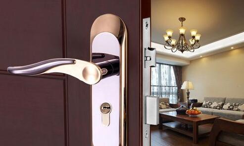 购买卧室门锁需要注意什么?