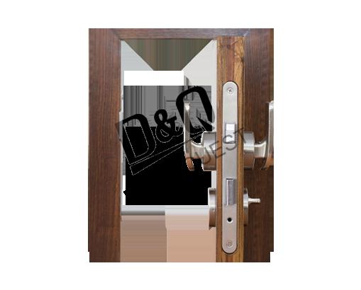 室内门锁知识 | 室内门锁,这些是你应该懂的