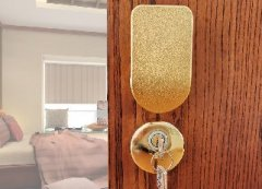 <b>如何选购静音门锁</b>