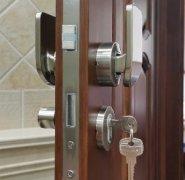 卧室门锁如何选择