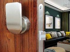 卧室门锁,如何选购静音、便捷的锁具
